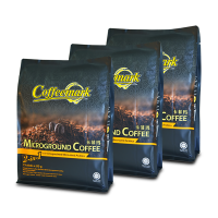 [3 Pack Bundle] Coffeemark Microground Coffee 2-in-1 @ 15's x 20g