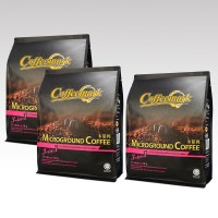 Coffeemark Microground Coffee 3-in-1 @ 15's x 28g [Bundle of 3]