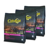 [3 Pack Bundle] Coffeemark Microground Coffee 3-in-1 @ 15's x 28g