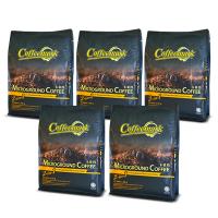[5 Pack Bundle] Coffeemark Microground Coffee 2-in-1 @ 15's x 20g