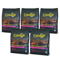 [5 Pack Bundle] Coffeemark Microground Coffee 3-in-1 @ 15's x 28g
