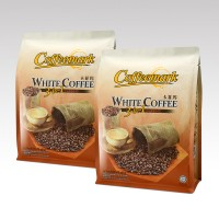 Coffeemark White Coffee 3-in-1 Classic @15's x 36g [Bundle of 2]