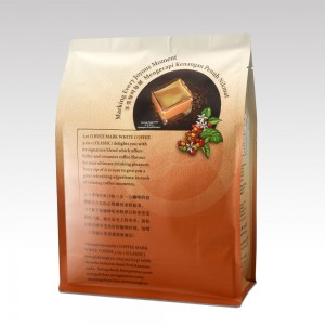 Coffeemark White Coffee 3-in-1 Classic @15's x 36g [FREE 2 SACHETS 32g  3-in-1 Less Sugar]