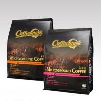 COFFEEMARK Microground Coffee 2in1 & 3in1 (15 Sticks x 1 Packet)
