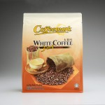 White Coffee 3-in-1 (Classic)