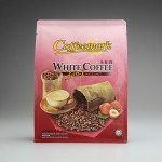White Coffee 3-in-1 (Hazelnut)